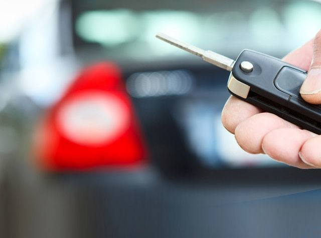 Car Locksmiths St Ives