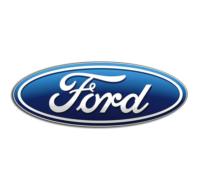 Ford replacement car key