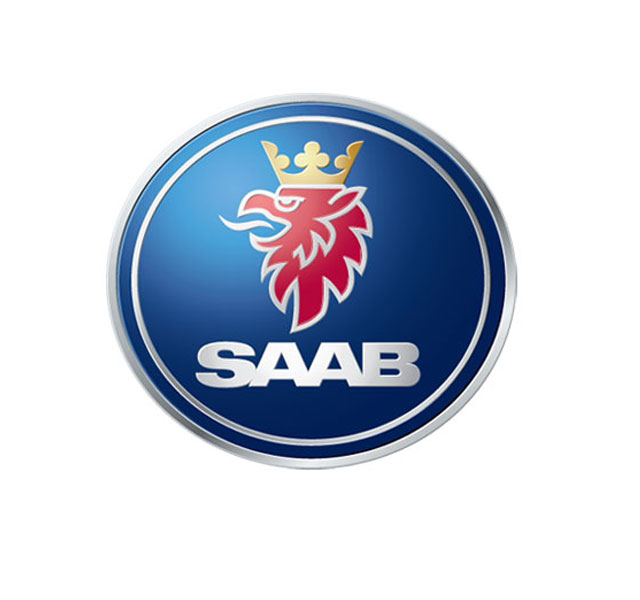 Saab replacement car key